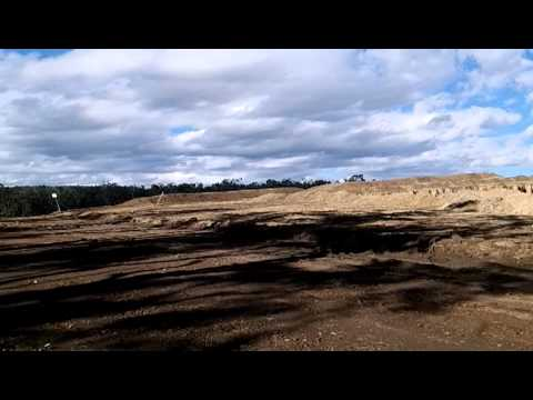 Boggabri Coal Mining In The Leard State Forest  3