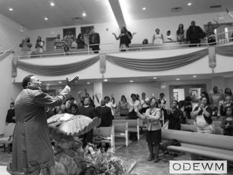 Bible study - Open Door Minneapolis