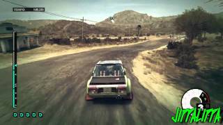 Dirt 3 gameplay commentato PC parte 3 by Jippalippa ITA HD 720p