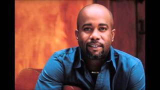 Darius Rucker - Wagon Wheel Unplugged Version