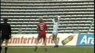 Bayern v Schalke (1985-86) (Pt. 1)