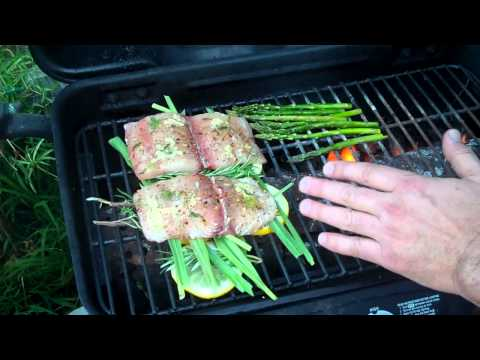 Grill Fish & Veggies   How to Grill Healthy Grilling Fish & Veggies Expert Advice!