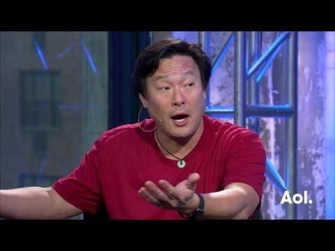 Ming Tsai On Simply Ming | AOL BUILD
