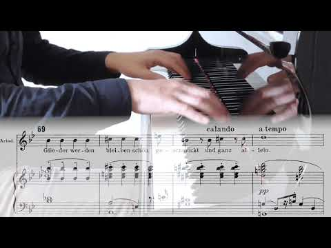 Richard Strauss: Ariadne's Aria From Ariadne Auf Naxos  -