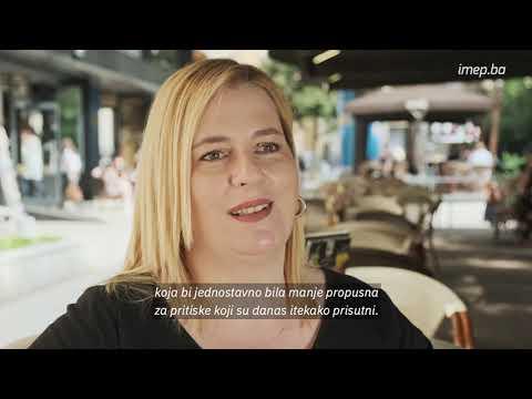 #PustiPričuDaŽivi sa Kristinom Ljevak!