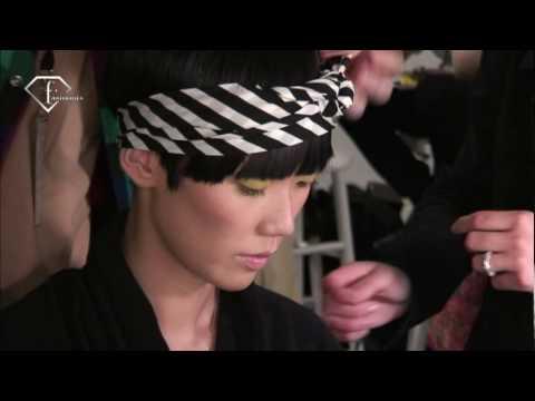 fashiontv | FTV.com - TAO OKAMOTO MODEL TALKS