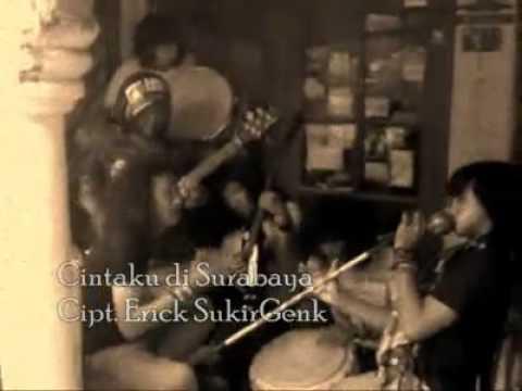 SukirGenk - Cintaku Di Surabaya.mp4
