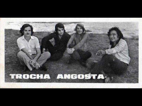 Trocha Angosta - Te Quise Pero Me Arrepiento