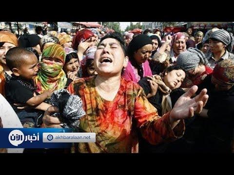 الصين تنقل الإيغور الى سجون جديدة.. وماذا عن -SenseNets-؟  - نشر قبل 7 ساعة