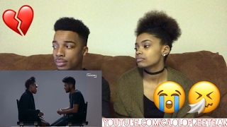 Hurt Bae Asks: Why Did You Cheat? (#HurtBae Video) The Scene REACTION!! |Lolo & Free Team|