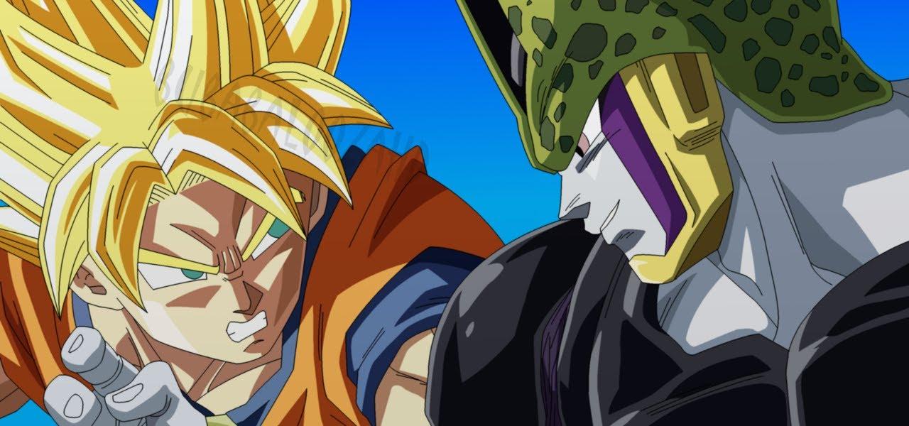 Dragon Gohan Z Kai Saiyan Ball And Super Goku