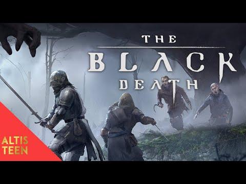 [FR] The Black Death - Découverte