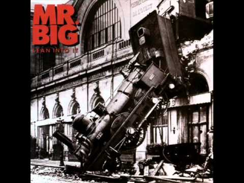 Mr Big - My Kinda Woman