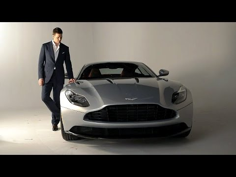 Aston Martin Launches Marketing Campaign With Tom Brady Youtube