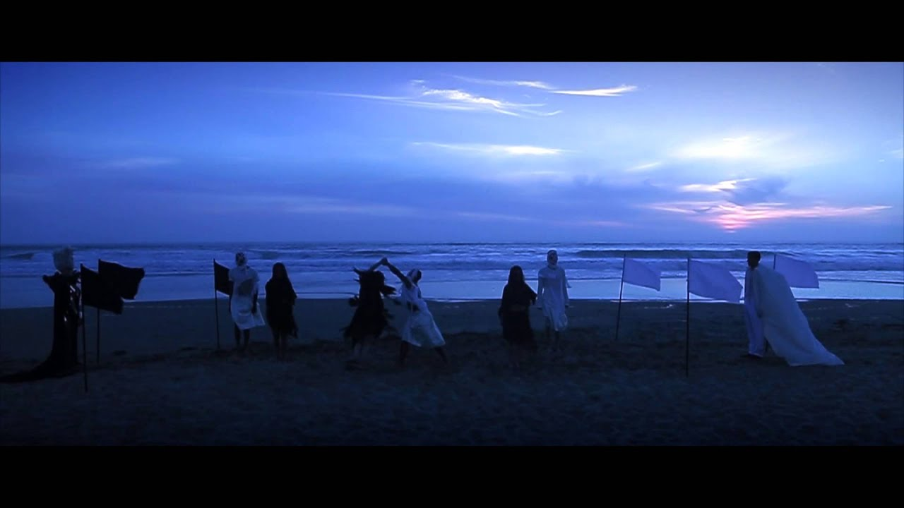 Game miguel gauthier amp viktorija pashuta fashion film youtube