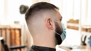 SKIN FADE TUTORIAL | STEP BY STEP | DETACHABLE CLIPPER CHALLENGE