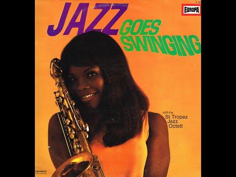 St. Tropez Jazz Octett - Jazz goes Swinging 1968 Vinyl