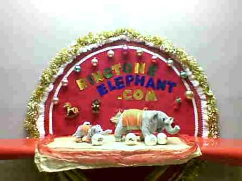 RingtoneElephant.com -- Free MP3 Christmas Ringtones for Your Cellphone or Mobile Phone