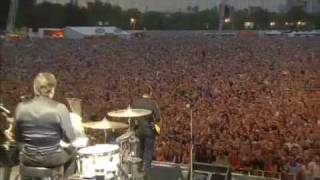 Bruce Springsteen - Born to Run at Hard Rock Calling