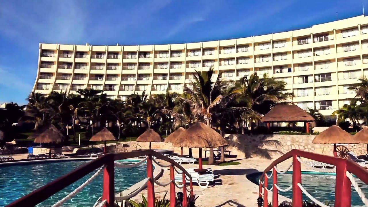 grand park royal canc u00fan caribe a royal holiday destinos
