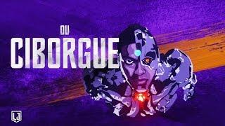 Liga da Justiça - Victor Stone é o Ciborgue (leg) [HD] thumbnail