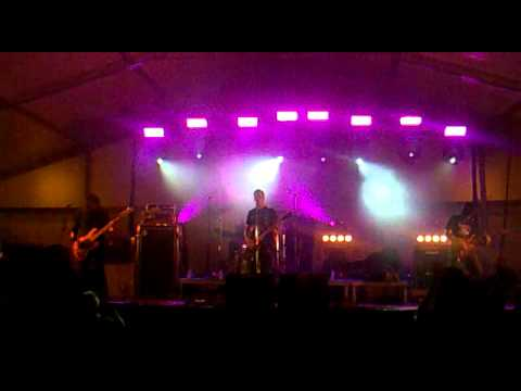 Bulletproof  Ganadores del Oviedo Rock 2011