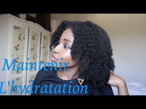 d�shydratation sécheresse de la peau