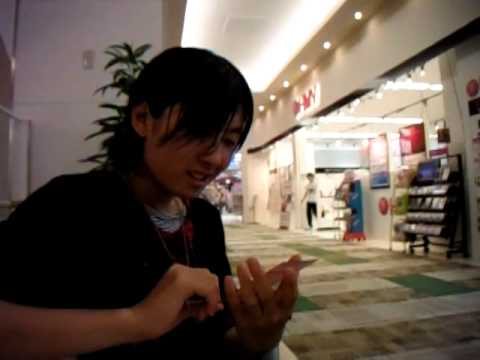 yobumanaさんCD&DVD開封動画