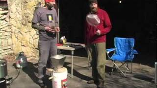 Brewing TV - Episode 5: Green Dragon Project / Jake's ESB
