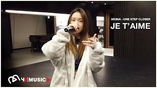 AR3NA : One Step Closer #JETAIME [TEASER]