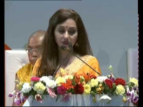 PM Modi Inaugurates The 'Buddha Jayanti 2018' Celebrations In New Delhi, India