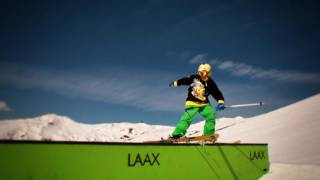 Andri Ragettli 12 years old - season edit 2011