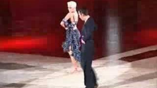 Paso Doble - Michal Malitowski & Joanna Leunis