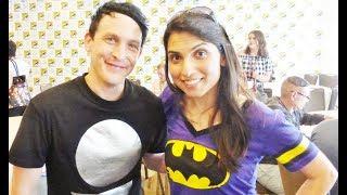 Comic Con San Diego 2017 - Gotham Highlights