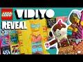LEGO VIDIYO - Music Video Maker OFFICIALLY Revealed