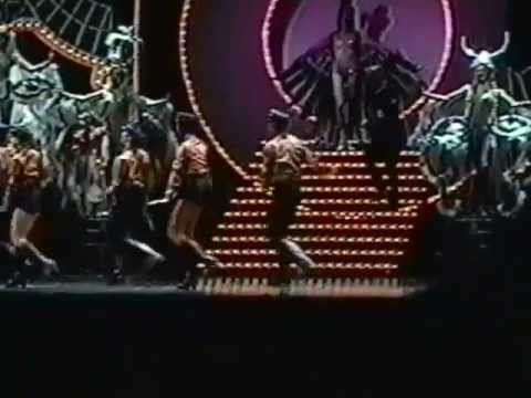 The Producers  Original Broadway Cast  Chicago Tryouts 2001  Springtime For Hitler
