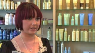DAY 4 - Apprenticeship Week (Vanessa Tomkinson - Hairdressing Apprentice, Highbury College)
