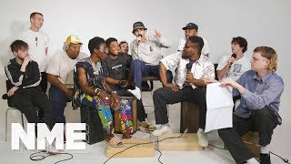 Brockhampton | Show & Tell
