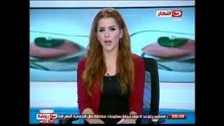 النهار_new | الشناوي وباسم مرسي لـ طارق حامد : كل سنة وانت طيب