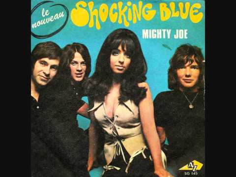 Shocking Blue - Hear my song(Some alternate version for California Here I Come) mp3
