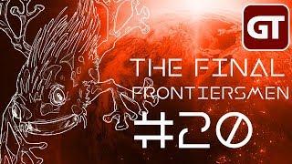 Thumbnail für The Final Frontiersmen - SciFi Pen & Paper - Folge 20: Doppler oder Nichts