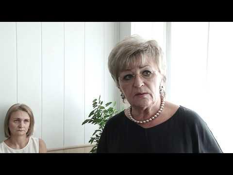 Главный внештатный специалист акушер-гинеколог минздрава Иркутской области Наталья Протопопова