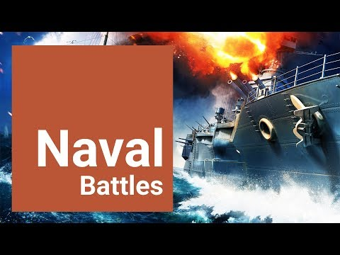 Foghorn Extra: Naval Battles Explained | World Of Warships