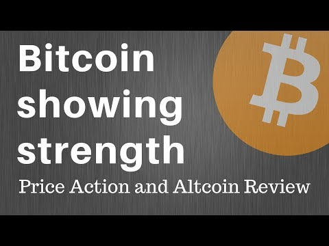 Price Analysis of Bitcoin and top Alts - ETH | BCH | LTC | AE | EOS | ONT | THETA