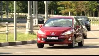 Наши тесты - Peugeot 408