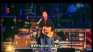 Paul McCartney - Her Majesty - Live - Subtitulado al español