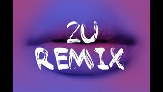 David Guetta ft. Justin Bieber - 2U (GARABATTO Remix)