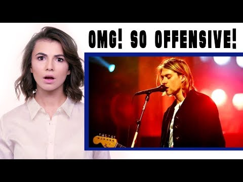 20 OLD SONGS THAT ARE OFFENSIVE™ NOW!