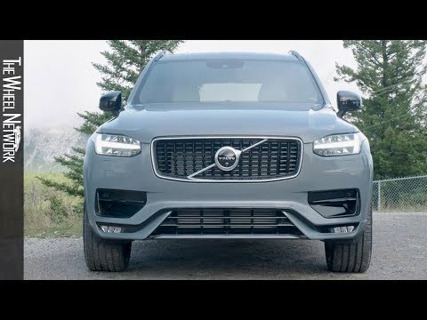2020-volvo-xc90-t6-r-design-polestar-engineered- -driving,-interior,-exterior-(us-spec)