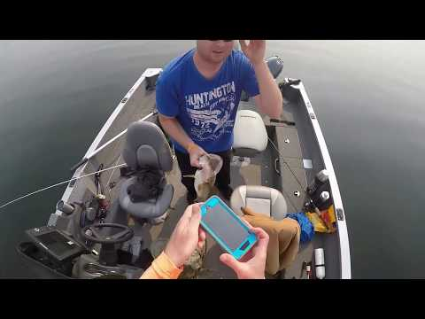 Northern Minnesota Walleye Fishing, Trophy Walleye 29